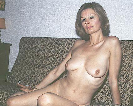 Частные фото голых теток в возрасте
